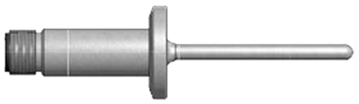 Water-Tight Miniature CIP RTD Assemblies With Optional Series 450 Integral Transmitter