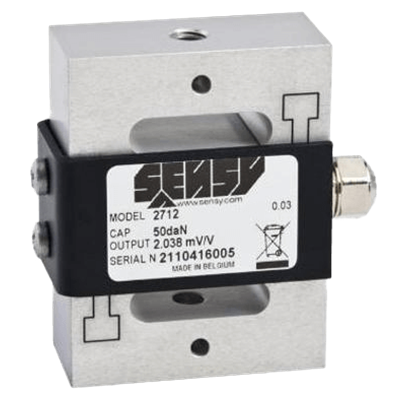 2712-ISO Standard Reference Force Transducer
