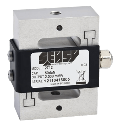 2712 Tension & Compression Load Cell