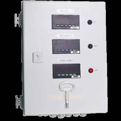 2IB1SUMD Load Limitation Electronics