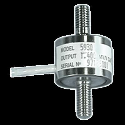 5930/5932 Miniature Tension & Compression Load Cell