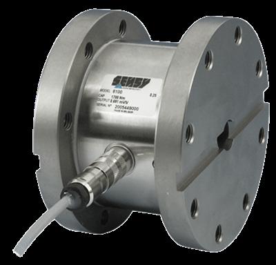 6100/6105 Reaction Torque Meter (High-Capacity)