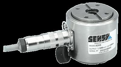 6200/6205 Reaction Torque Meter