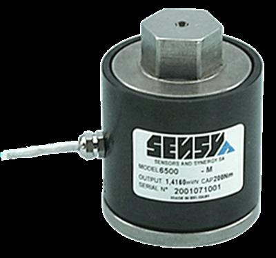 6500/6505 Reaction Torque Meter