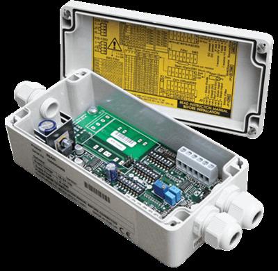 COND-SGA Conditioner - Amplifier