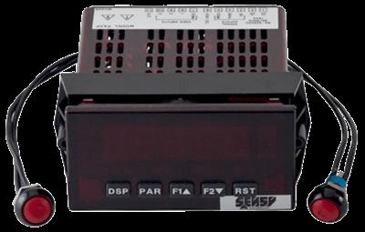 DISP-BOYDP/CRANE-BOYDP Load Limitation Electronics