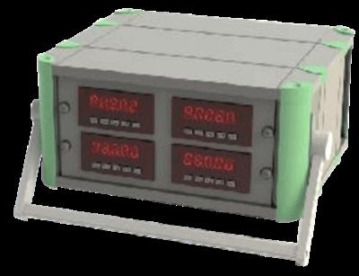 INDI-12390 Digital Panel Meter
