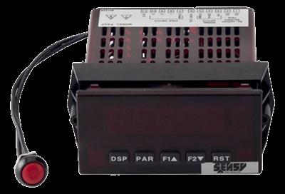 INDI-BOY/DISP-BOYP Load Limitation Electronics