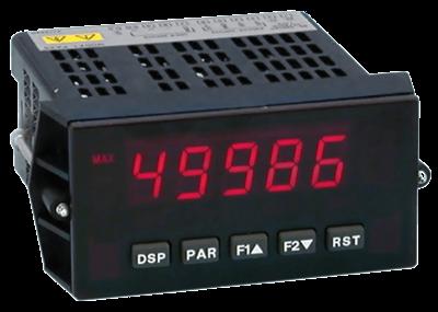 INDI-PAX/DISP-PAX Analog Input Panel Meter
