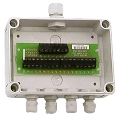 JBOX Junction Box for Weighing System