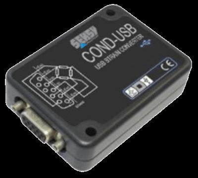Option-U COND-USB Digitizer