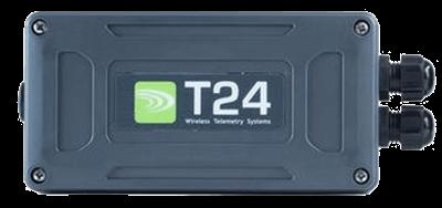 T24-AO1 Wireless Analog Output Receiver Module