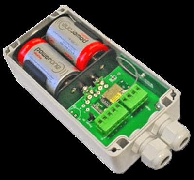WI-T24-ACM Radio Transmitter for Analog Signal