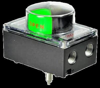 SF-SS-SB Limit Switch Box Series