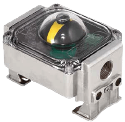 SP-SM Limit Switch Box Series