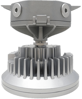 L1102J (COB/SMD) Hazardous Location LED Light