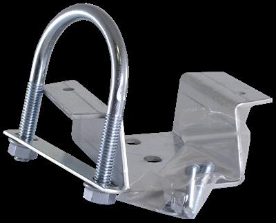 AB02 Wall/Pipe Mounting Bracket