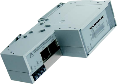 BL20 Multiprotocol Gateway for Ethernet