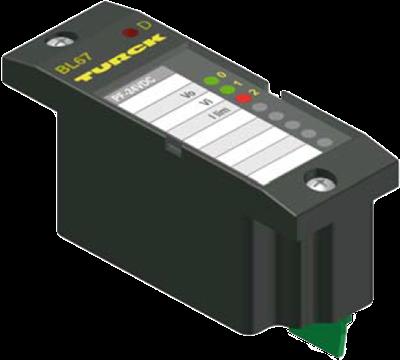 BL67 Input/Output Modules