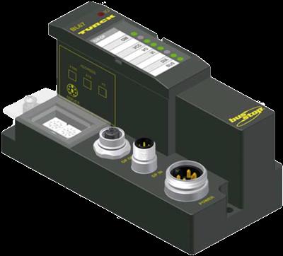 BL67 Standard or Programmable Gateway