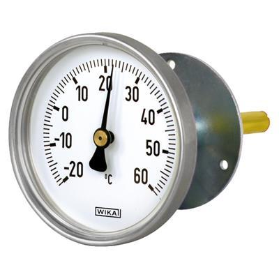 Model 48 Bimetallic Thermometer