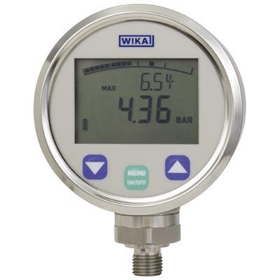 Digital Pressure Gauge - DG-10