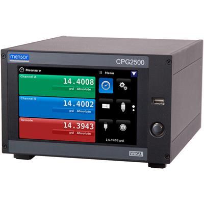 Digital Pressure Indicator - CPG2500