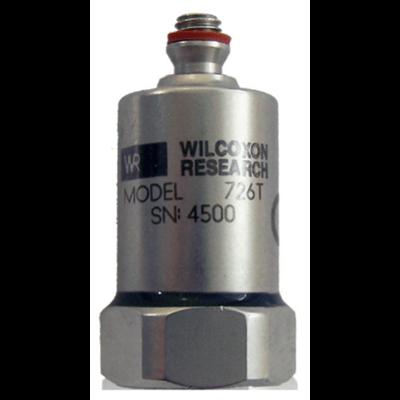 Model 726/726T Compact General Purpose Accelerometer