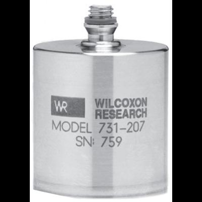 Model 731-207 Compact Seismic Accelerometer