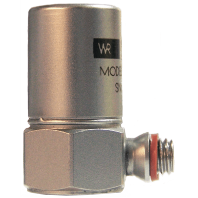 Model 732A/732AT High Frequency Accelerometer