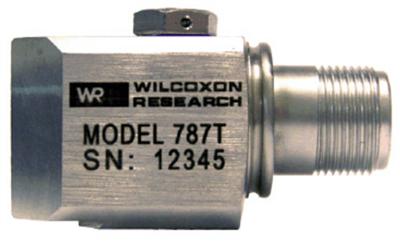 Model 787T General Purpose Accelerometer