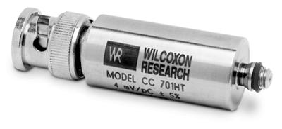 Model CC701HT Charge Converter