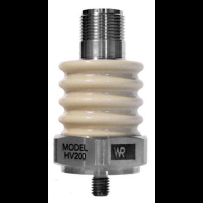 Model HV100/HV200 Series Isolated Sensor with High EMI Resistance