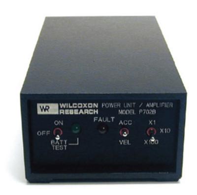 Model P702B General Purpose Power Unit & Amplifier