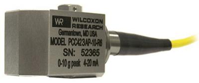 Model PCC423 Side Exit Loop Powered Sensor