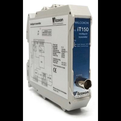 Model iT150 Series 4-20 mA Vibration Transmitter Module