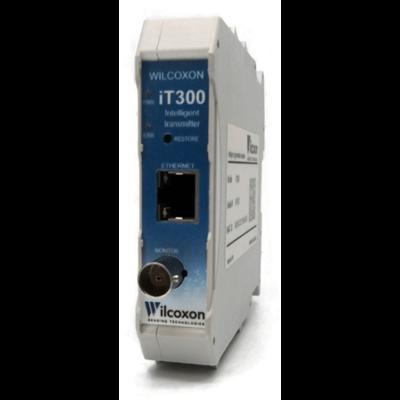 Model iT300 4-20 mA Configurable Vibration Transmitter Module