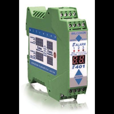 Model iT401 4-20 mA Alarm Module