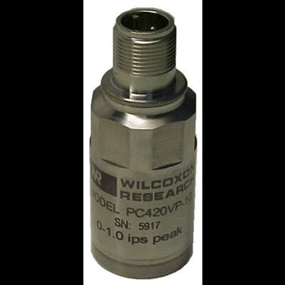 PC420A Dual Output Series Acceleration Loop Powered Sensor