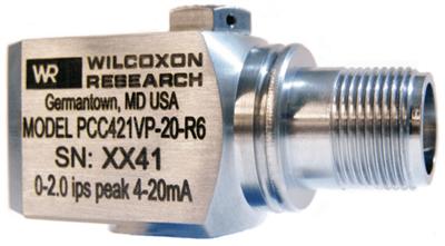 PCC421 Series Side Exit Loop Powered Sensor
