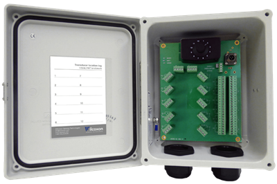 VibraLINK Switchable Junction Box