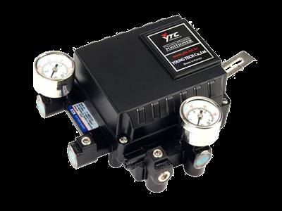 YT-1200L Linear Pneumatic Positioner