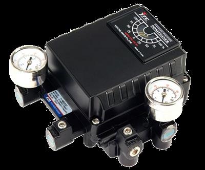 YT-1200R Rotary Pneumatic Positioner