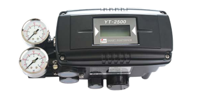 YT-2500 Smart Positioner