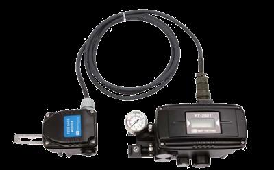 YT-2501 Smart Positioner