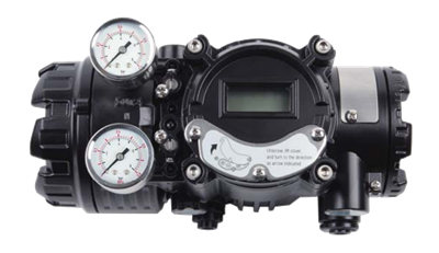 YT-2600 Smart Positioner