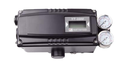 YT-3300 Smart Positioner