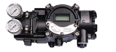 YT-3400 Smart Positioner