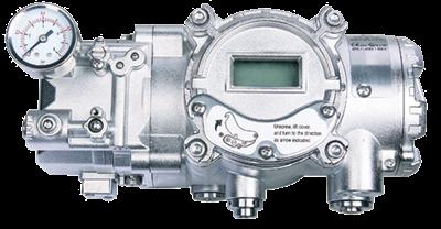YT-3450 Smart Positioner