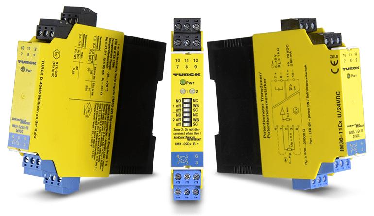 IM Series Interface Module